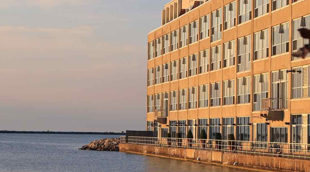 Revamping Luxury Condos on the Waterfront