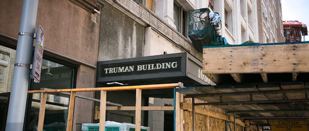 Truman Building