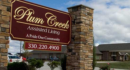 Plum Creek Assisted Living