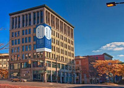 United One Blu-tique Hotel