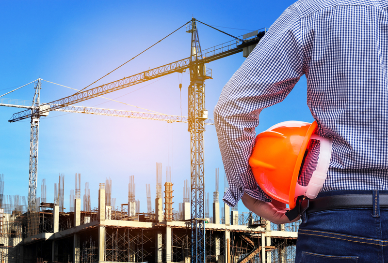 5 Ways To Manage Your Worksite Better