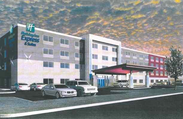 Holiday Inn Blue