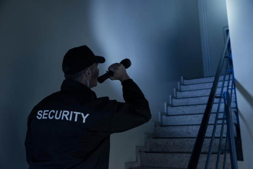 Are You Properly Securing Your Properties?