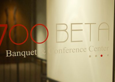 700 Beta Banquet & Conference Center