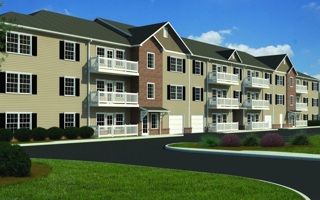 Colony Hills Luxury Apartments