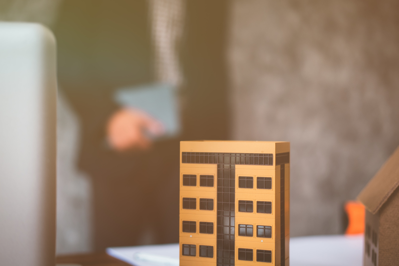 5 Things to Consider When Investing in Commercial Real Estate