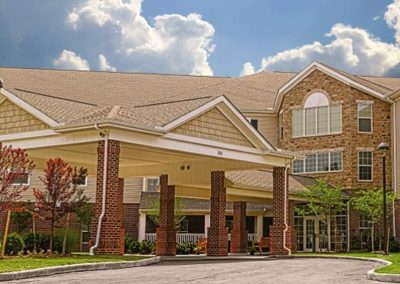 Parkside-Senior Living Facility