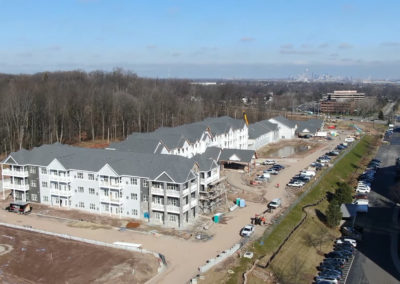 Vitalia Senior Living Facility
