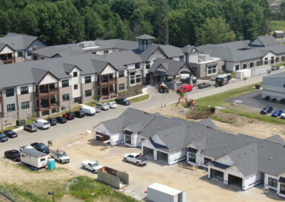 Vitalia Senior Residences