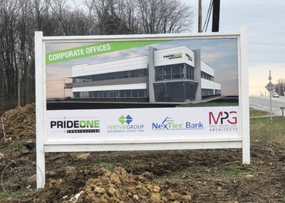 Pride One Corporate Offices