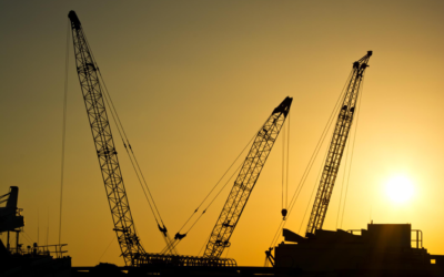 3 Guidelines for Successfully Operating a Crane