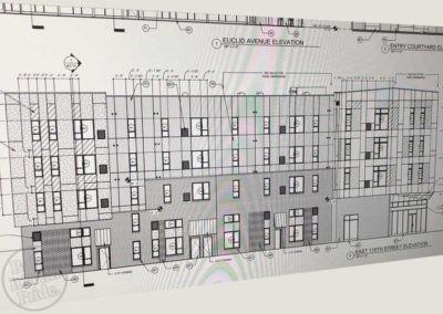 Euclid 3 Student Housing