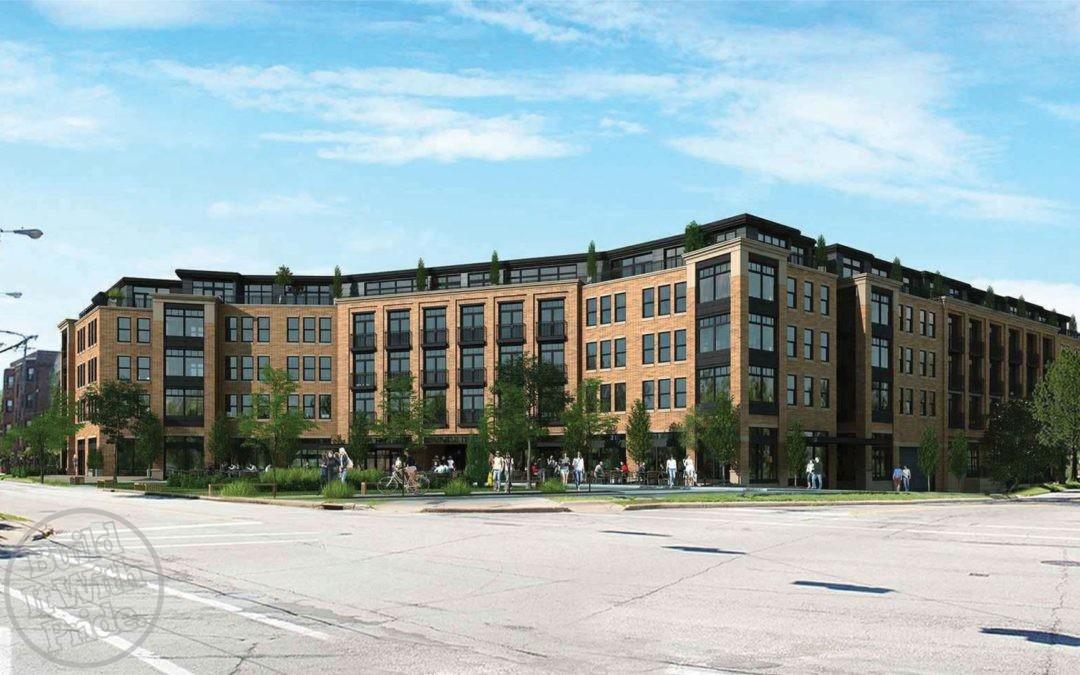 Dexter Place Apartments