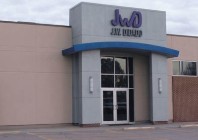 JW Didado Corporate Headquarters