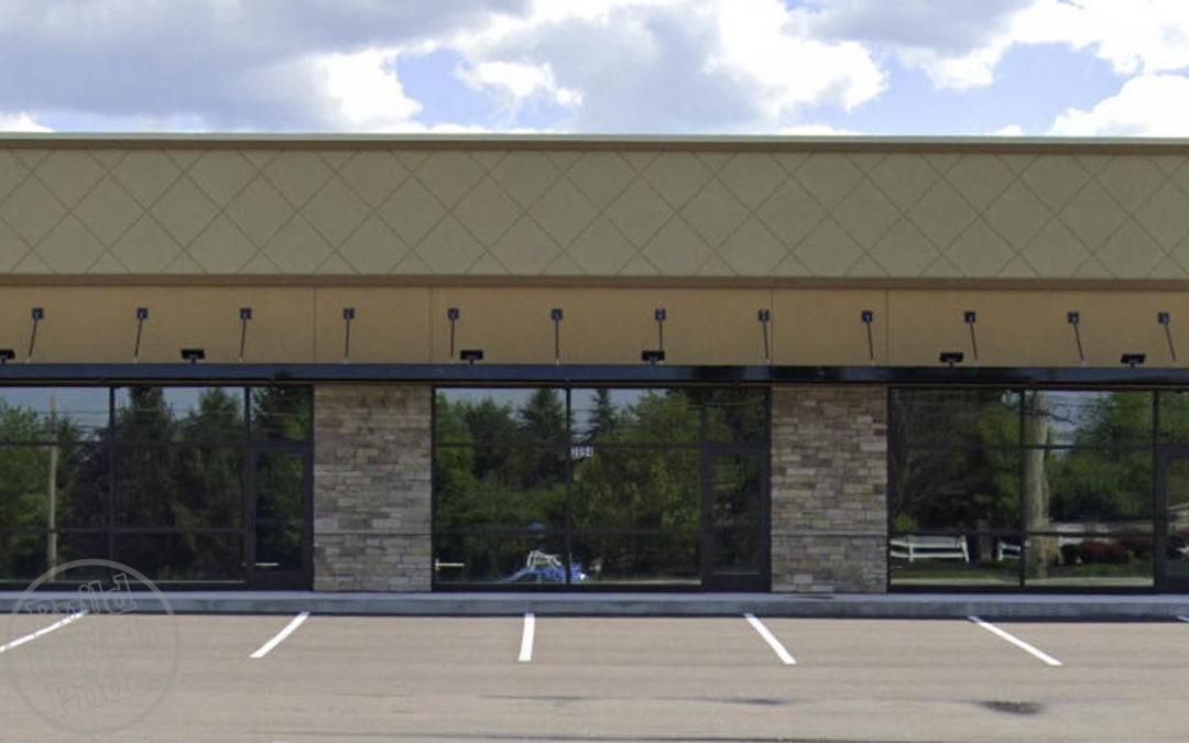 Reminderville Strip Center