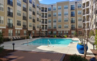 Making Plans for an Apartment Complex? Include These Amenities to Attract More Renters