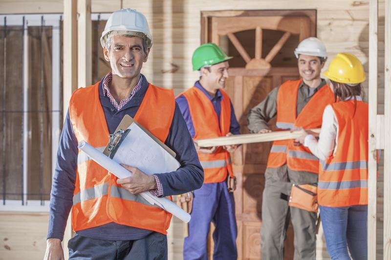 Tips for Increasing the Efficiency of Your Construction Crew