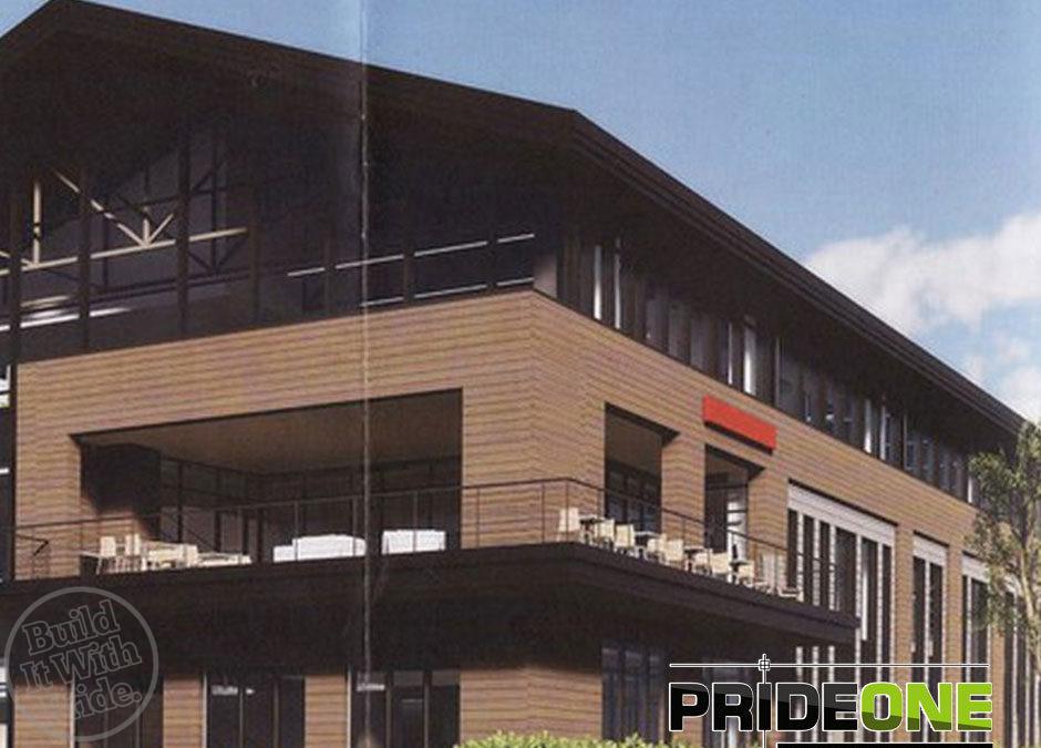 Redwood Living Headquarters