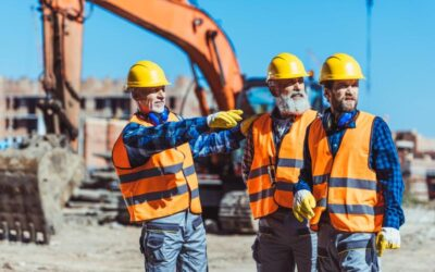 How to Prevent Accidents With Heavy Machinery on Your Worksite